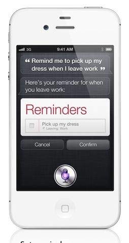 iPhone 4 blir erstattet med iPhone 5 i løpet av det neste døgnet