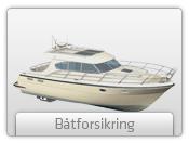 Båtforsikring